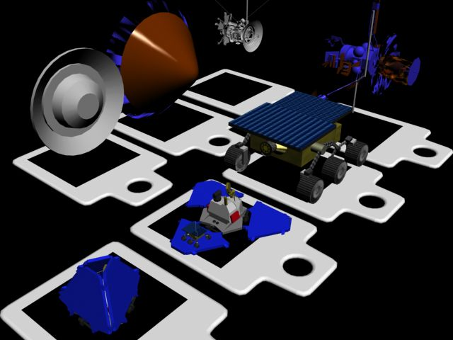 nasa space probes - photo #24